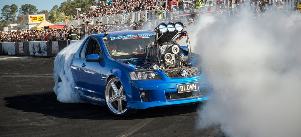 PREVIEW: RED CENTRE NATS BURNOUTS
