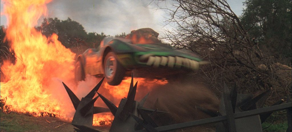 DEATH RACE 2000 (1975): RIPPER CAR MOVIES