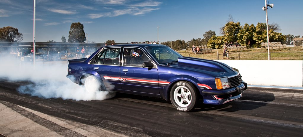 396-CUBE 1981 VC COMMODORE: READER'S CAR OF THE WEEK