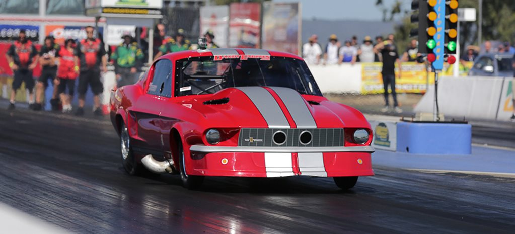 GALLERY: APSA WILLOWBANK DRAGS