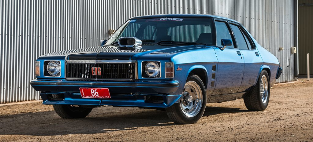 HOLDEN HX GTS MONARO: READER'S CAR OF THE WEEK