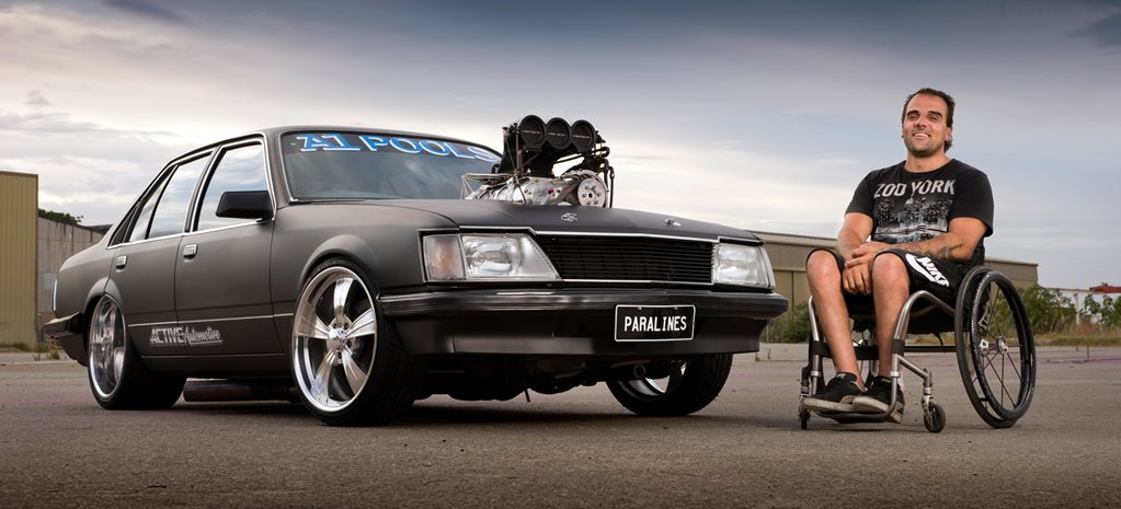 THE ROAD TO SUMMERNATS: PARALINES COMMODORE
