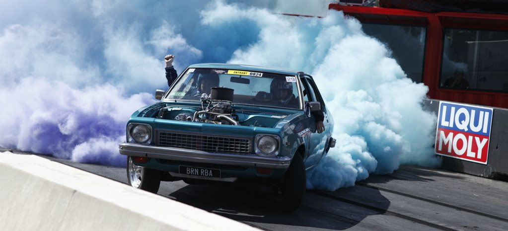 VIDEO: STREET MACHINE SUMMERNATS 29 DAY TWO