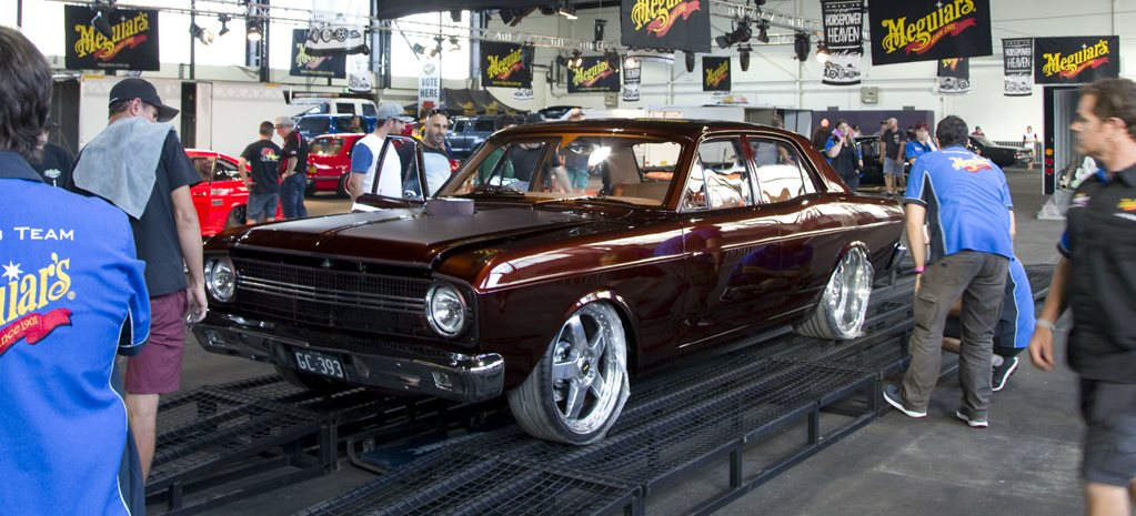 VIDEO: STREET MACHINE SUMMERNATS 29 DAY THREE