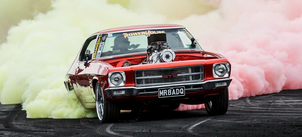 VIDEO: STREET MACHINE SUMMERNATS DAY FOUR