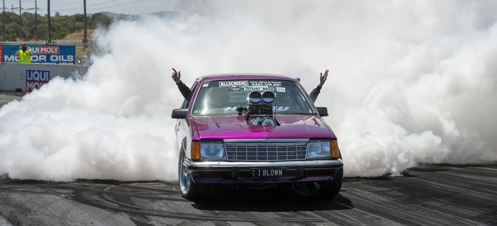 VIDEO: IBLOWN'S SUMMERNATS 29 BURNOUT MASTERS-WINNING BURNOUT