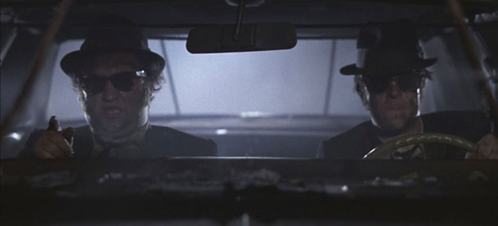 2016 Toyota Corolla S Plus >> THE BLUES BROTHERS (1980): RIPPER CAR MOVIES