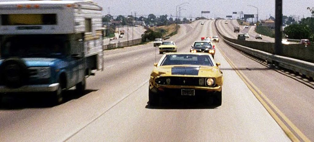 GONE IN 60 SECONDS (1974): RIPPER CAR MOVIES