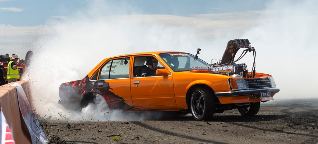 VIDEO: BEST TIP INS FROM ULTIMATE BURNOUT CHALLENGE 8