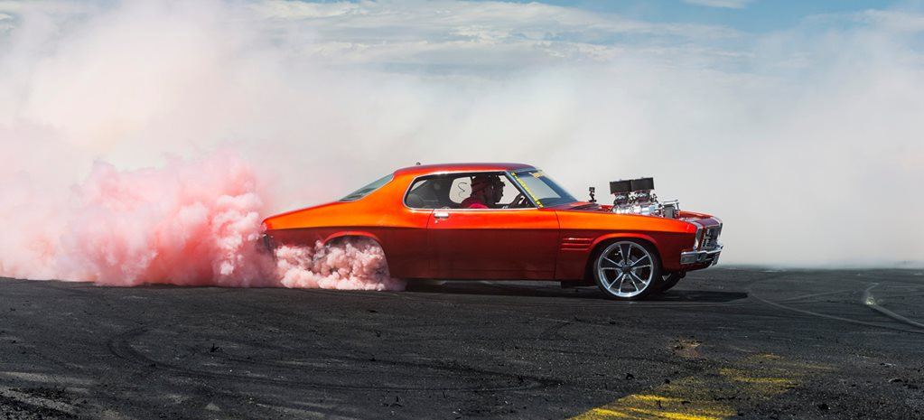 VIDEO: ULTIMATE BURNOUT CHALLENGE BALLARAT HIGHLIGHTS