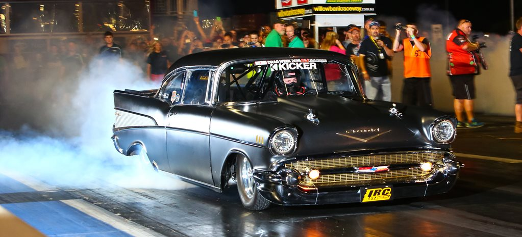 INTERVIEW: 2014 DRAG WEEK WINNER JEFF LUTZ