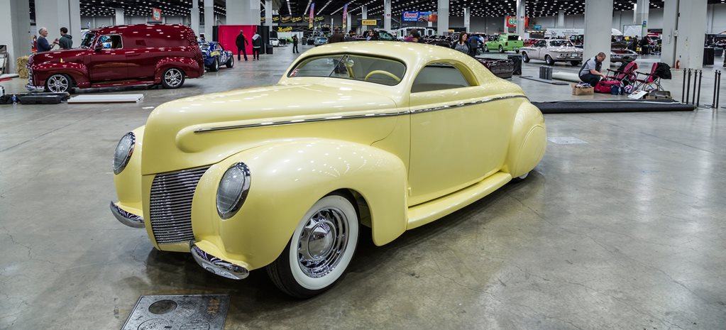 TOP 10 RODS AND CUSTOMS OF THE DETROIT AUTORAMA 2016