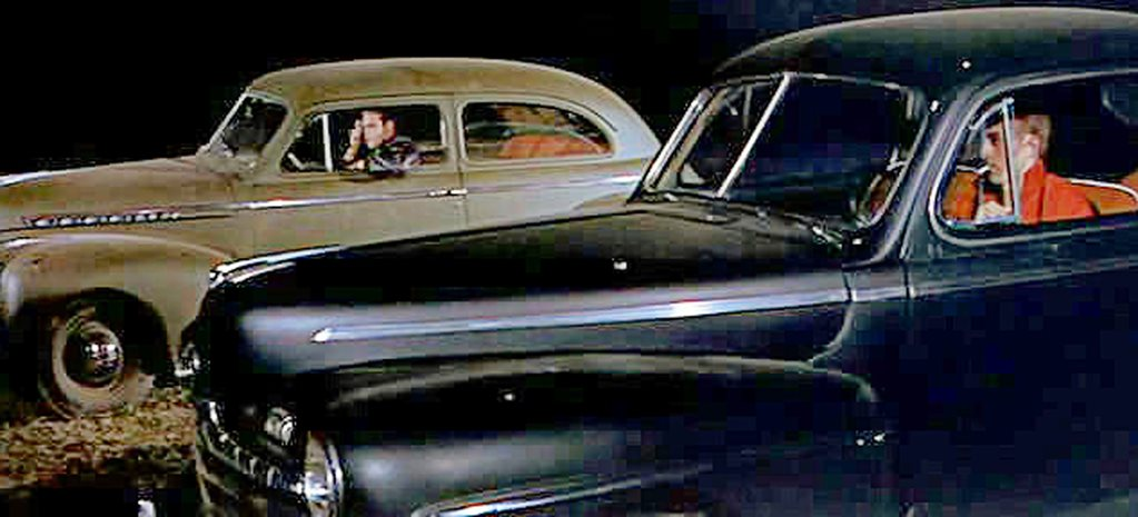 REBEL WITHOUT A CAUSE (1955) – RIPPER CAR MOVIES