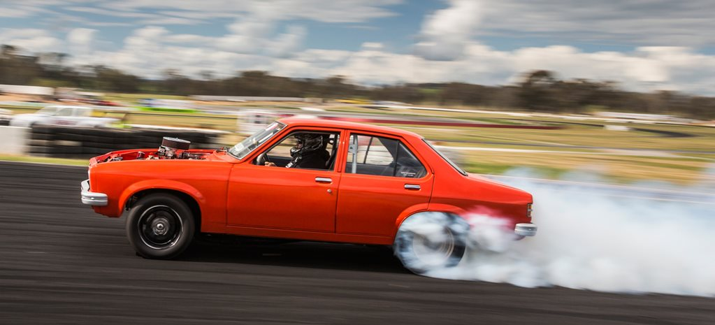 HOLDEN LX TORANA WITH NITROUS BIG-BLOCK – READER'S CAR OF THE WEEK