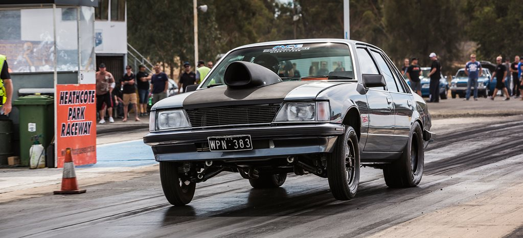 THE HOLDEN NATIONALS ROAR THIS WEEKEND