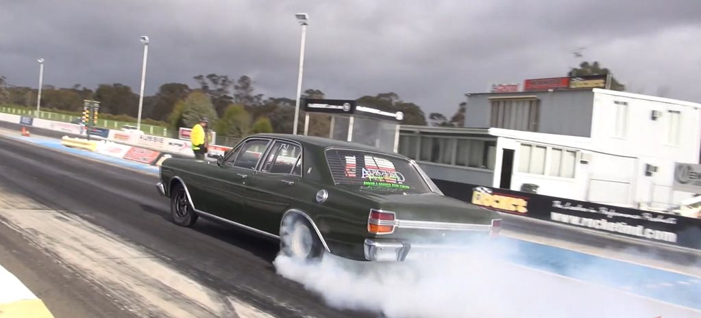 FORD FORUM NATIONALS AT HEATHCOTE PARK – VIDEO