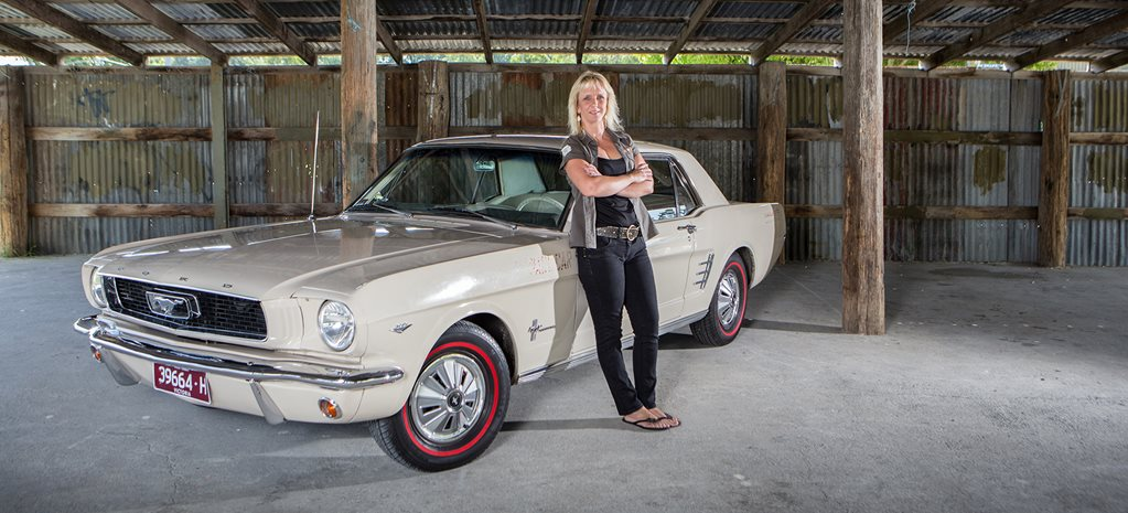 1966 FORD MUSTANG: READER'S CAR OF THE WEEK