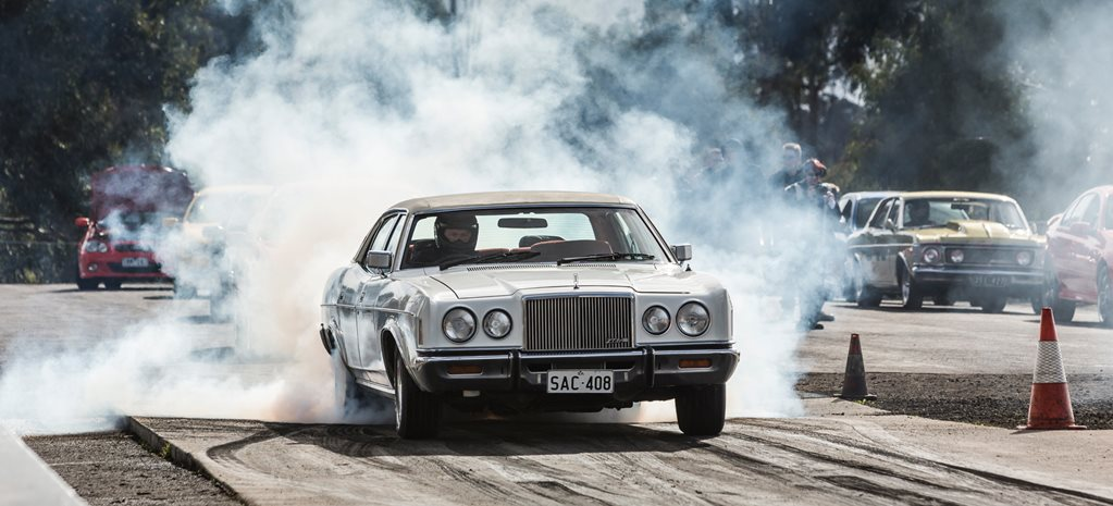 600HP 11-SECOND FORD LTD SLEEPER – VIDEO