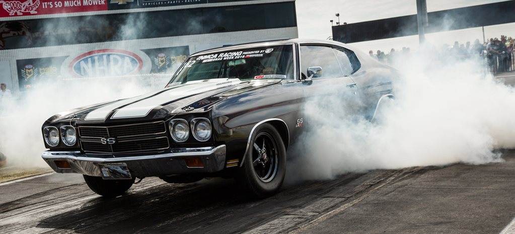 HOT ROD DRAG WEEK DAY FOUR – AUSSIE UPDATE