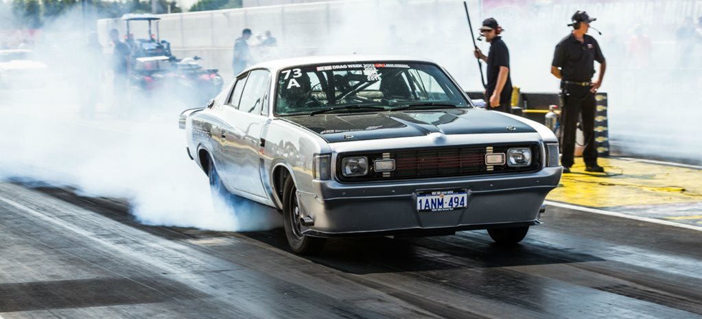 HOT ROD DRAG WEEK DAY FOUR: SCOTTY'S VIDEO HIGHLIGHTS