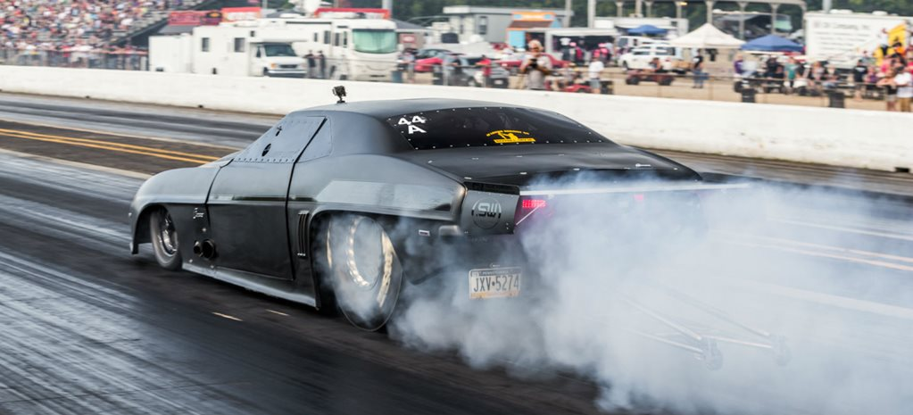 HOT ROD DRAG WEEK 2016: FINAL RESULTS