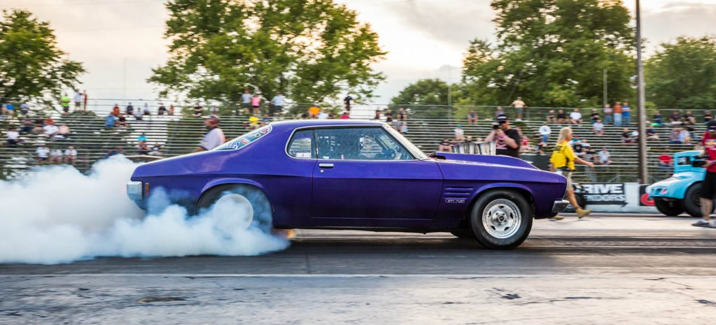 HOT ROD DRAG WEEK 2016: SCOTTY'S DAY FIVE HIGHLIGHTS