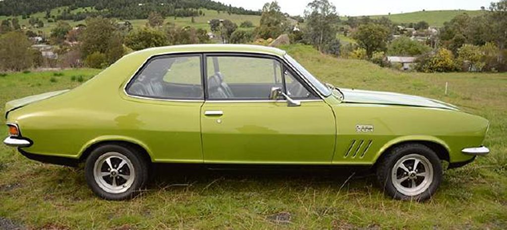 CANOWINDRA HOLDEN AUCTION – RESULTS
