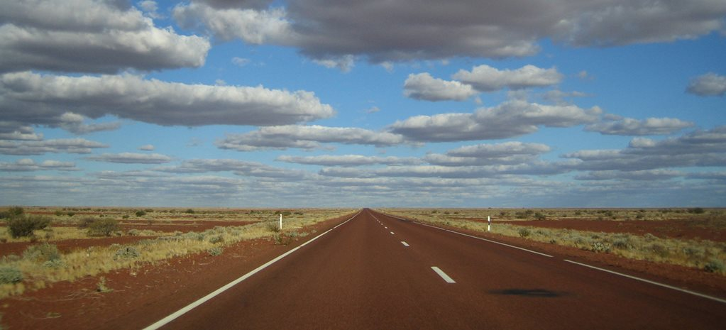 AUSTRALIA'S UNRESTRICTED-SPEED 'AUTOBAHN' IS KAPUT, AGAIN