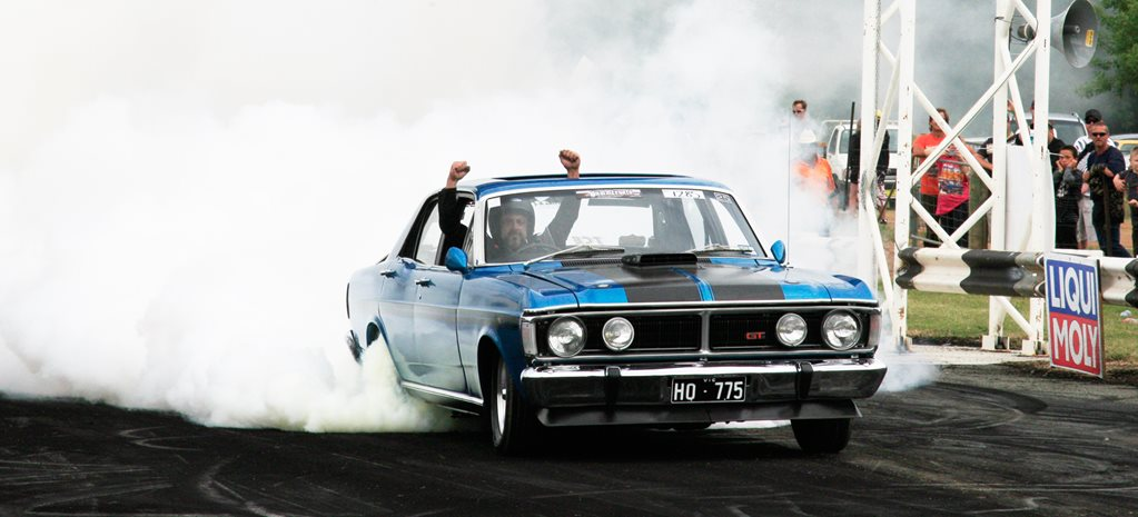 SUMMERNATS 30 BURNOUT MASTERS WILDCARD PREVIEW