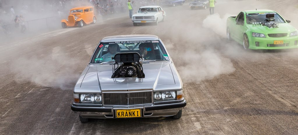 STREET MACHINE SUMMERNATS 30 – WHAT'S  NEW