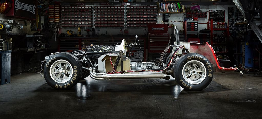 SIDCHROME PROJECT COBRA: PART FIVE – VIDEO