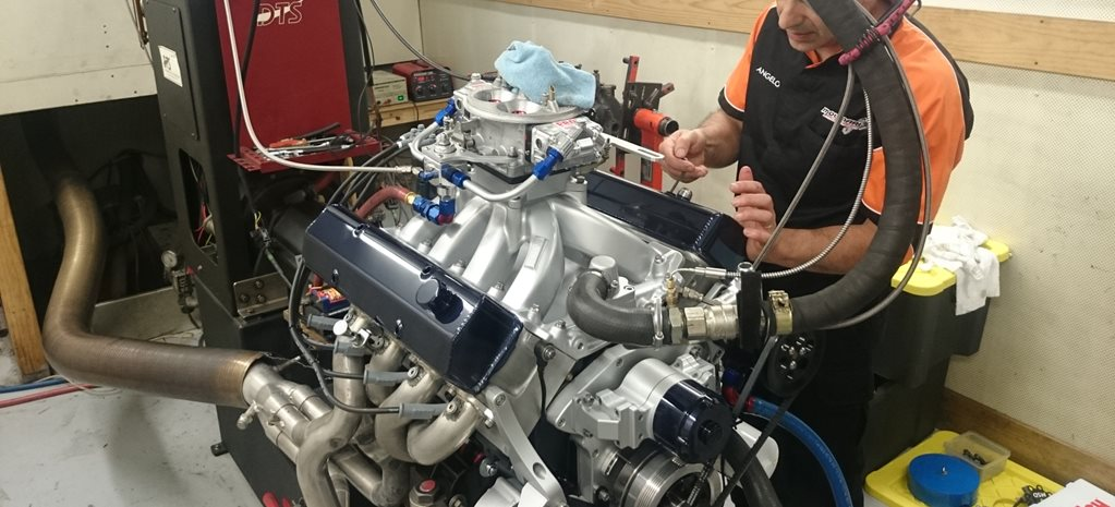 AWESOME 700HP NATURALLY ASPIRATED HOLDEN V8 - VIDEO