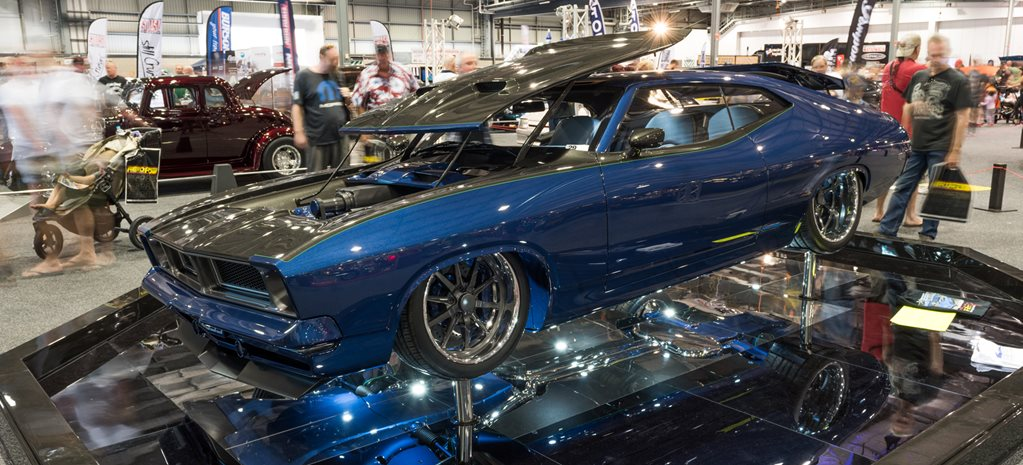 XBOSS FALCON TO FEATURE AT SUMMERNATS 30 – VIDEO