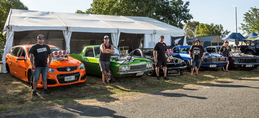 KIWIS AND THEIR BURNOUT CARS AT SUMMERNATS 30 – VIDEO