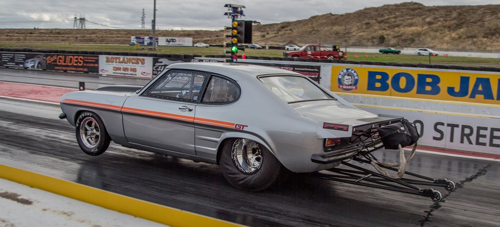 DJ CARL COX'S SEVEN-SECOND CAPRI AT APSA CALDER PARK – VIDEO