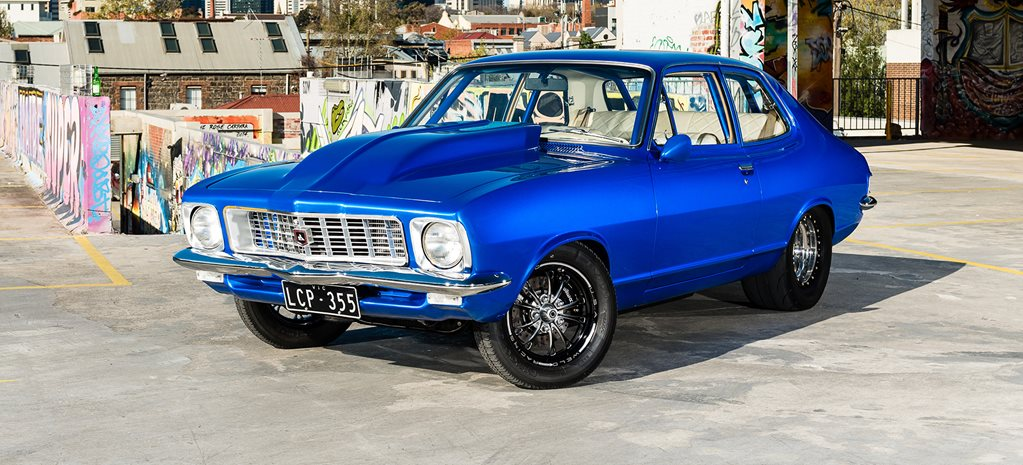 1973 HOLDEN LJ TORANA STREETER - READER'S CAR OF THE WEEK