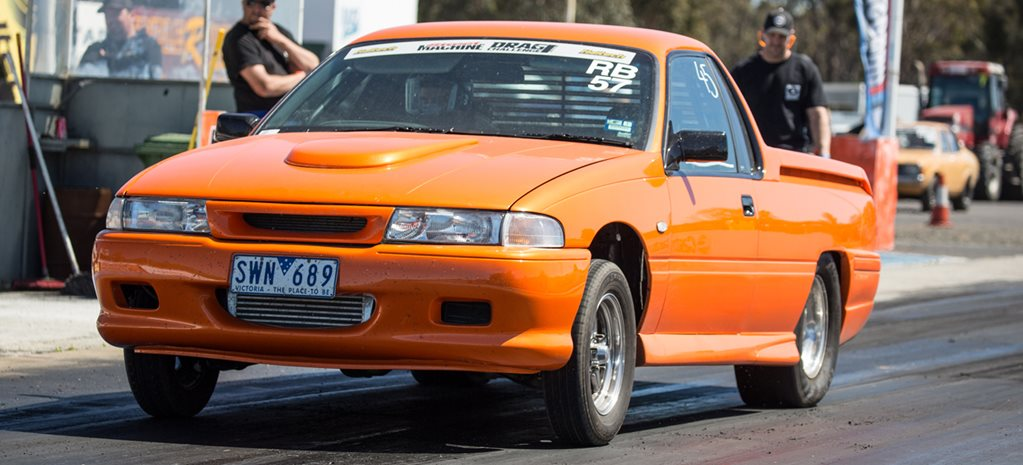 HOLDEN-POWERED NATIONALS 2017 PREVIEW