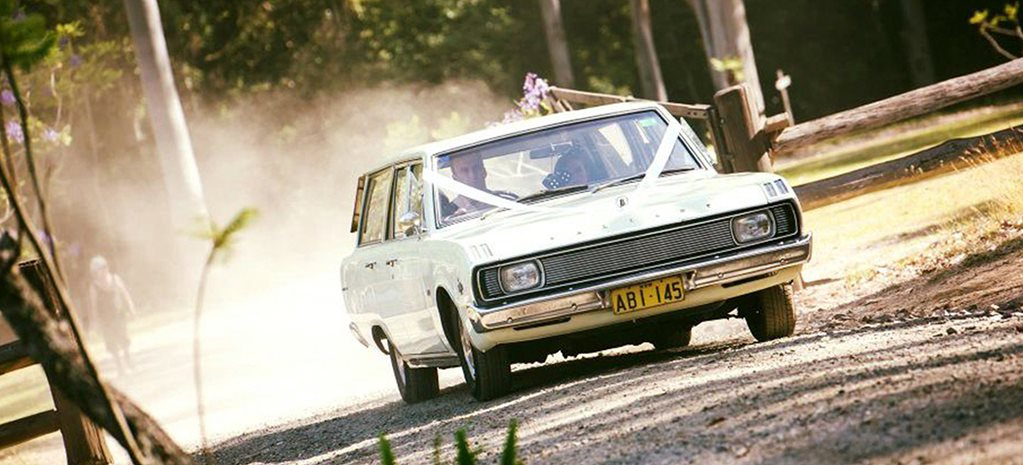 READERS' WEDDING CARS GALLERY - PART TWO