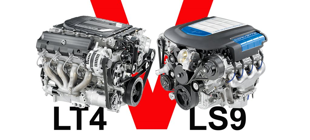 LT4 VS LS9 – WHICH SUPERCHARGED GM V8 IS BEST?