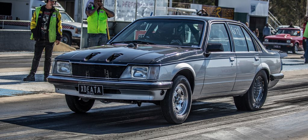 VH Commodore Bubba wide