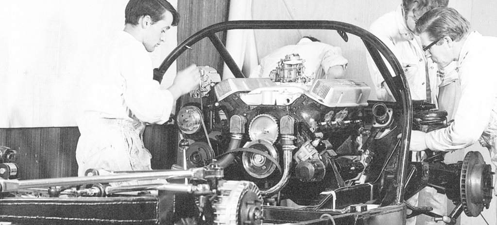 [CSDW_4250]   HISTORY OF THE HOLDEN V8 PART ONE: RED MOTOR 253, 308 & F5000 | Gm 308 Engine Diagram |  | WhichCar