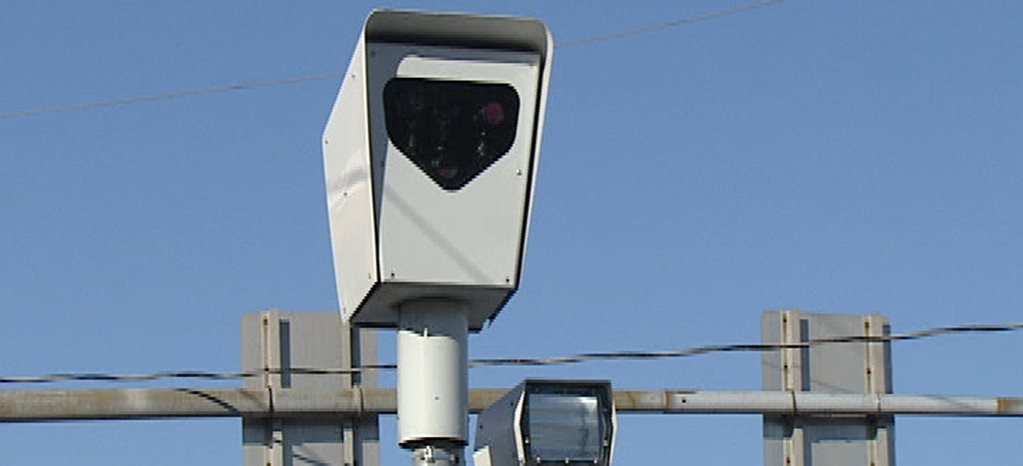 Speed Camera wide