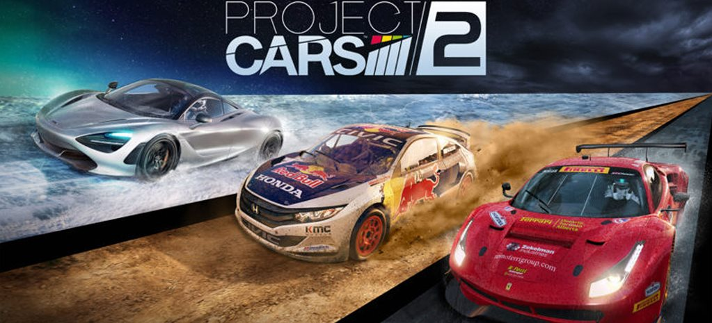 project cars 2 1896