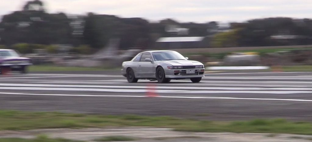 ALL-WHEEL-DRIVE RB-POWERED NISSAN SILVIA WINS KING OF THE
