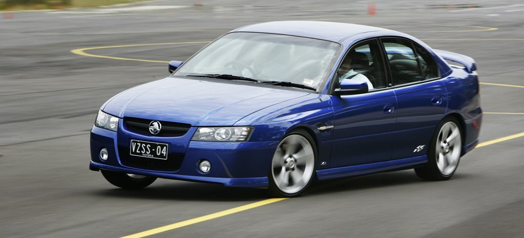 HOLDEN VT SERIES II - VZ COMMODORE SS: PROJECT CAR BUYER'S GUIDE