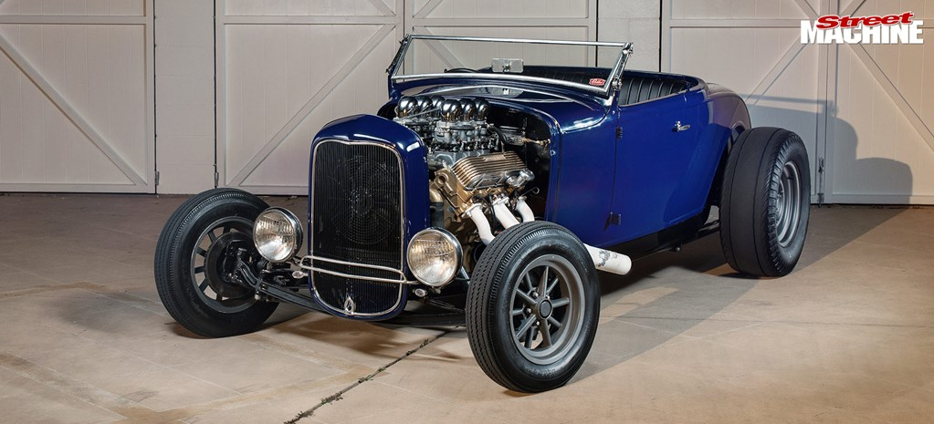 ford model a roadster 1896 nw