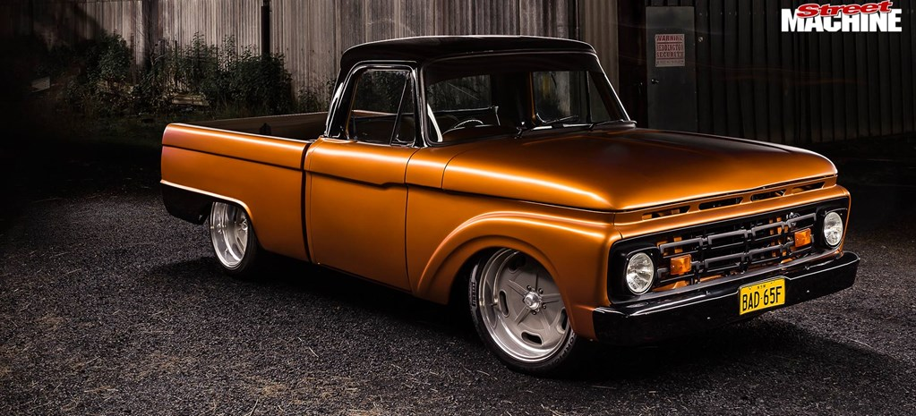 ford f100 1896 nw