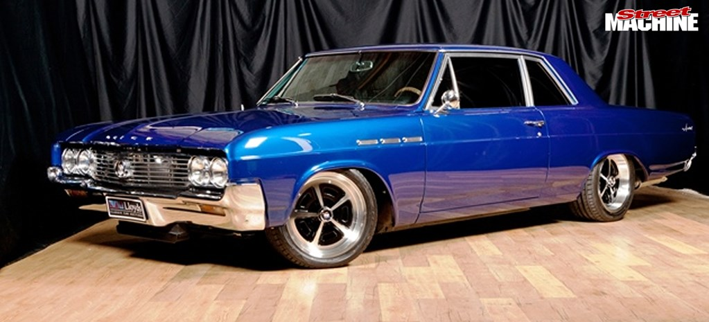 1964 buick special 1896 nw