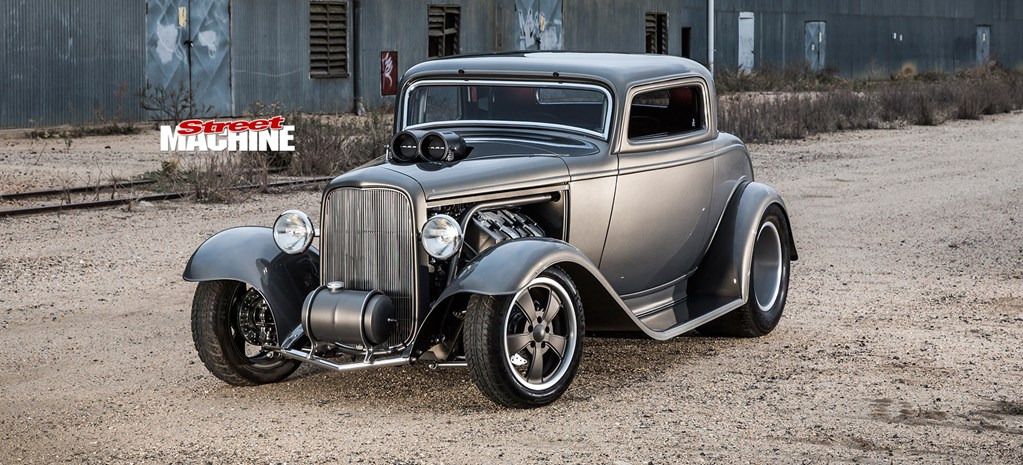 1932 ford coupe hemi 1896 nw