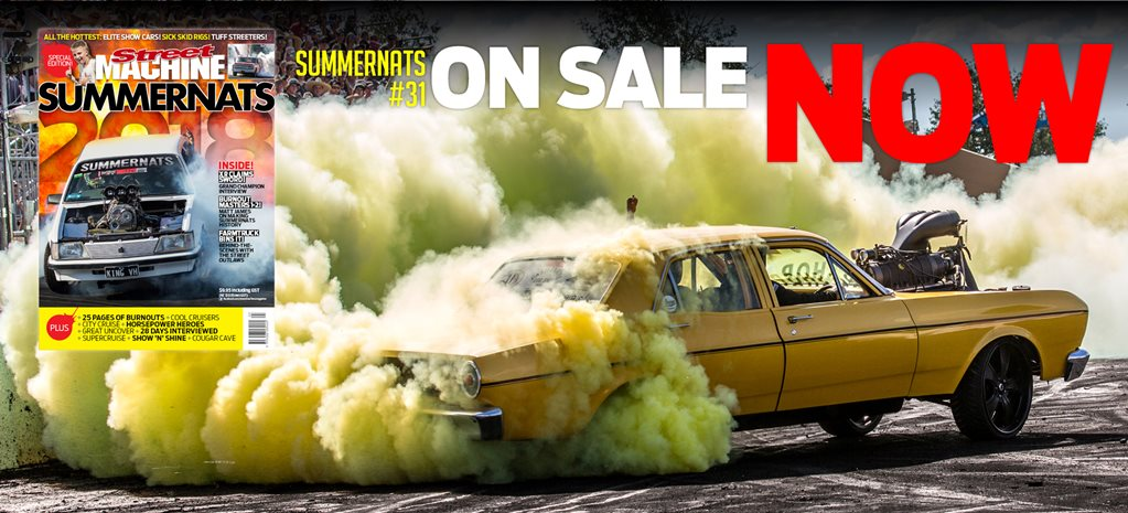 summernats onsale 1